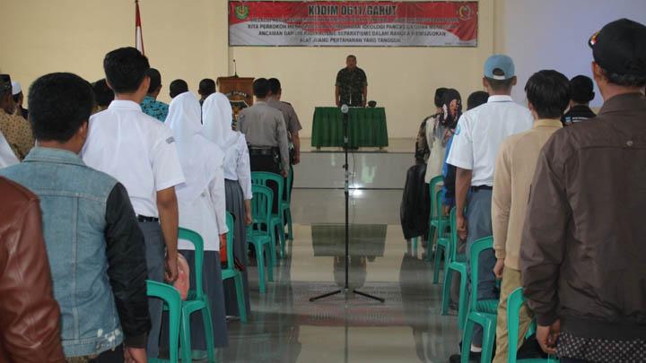 Koropak.co.id - TNI Gelorakan Spirit Tangkal Radikalisme dan Separatisme (2)