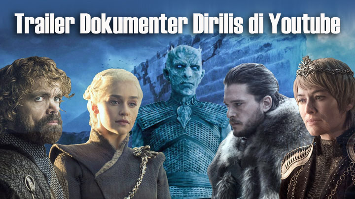 Koropak.co.id - Trailer Game Of Thrones Dirilis di Youtube (1)