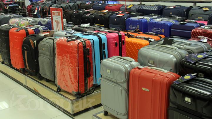 Koropak.co.id - Travel Time, Jawab Kebutuhan Para Petualang (2)