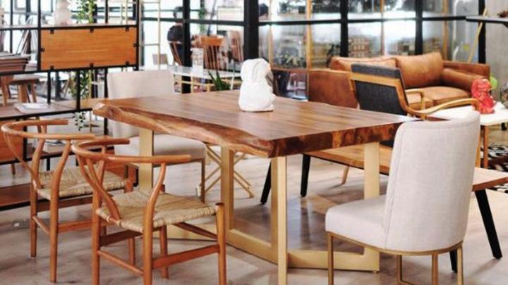 Koropak.co.id - Trik Ciptakan Suasana Kafe dalam Hunian (2)