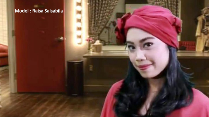 Koropak.co.id - Turban Fashionable Bagi Hijabers