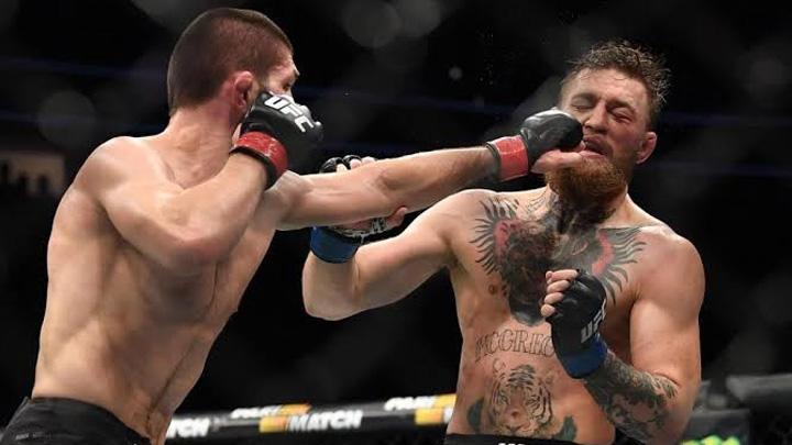 Koropak.co.id - UFC 229 Jadi Perbincangan Publik 2