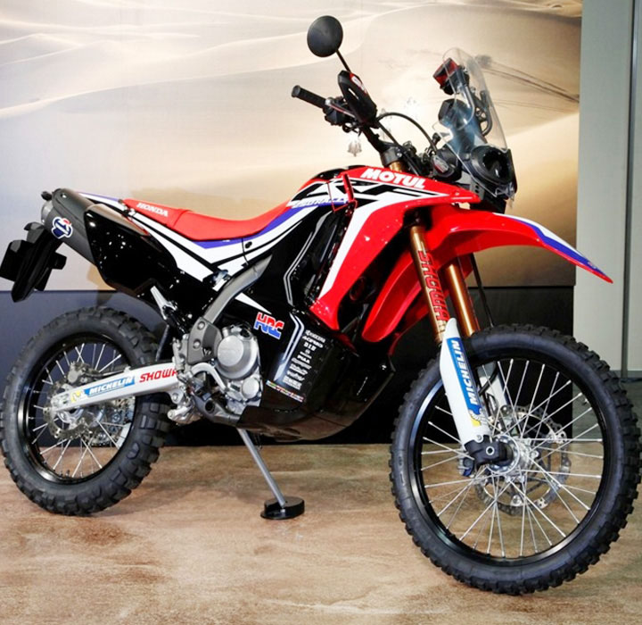 Koropak.co.id - Upgrade Honda CRF 250 Rally dan CRF 250 L (1)