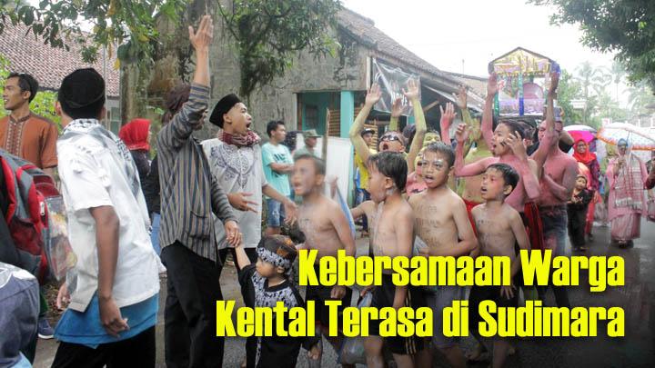 Koropak.co.id - Usai Karnaval Budaya, Teater Dalang dan Wayang Tampil di Sudimara (3)