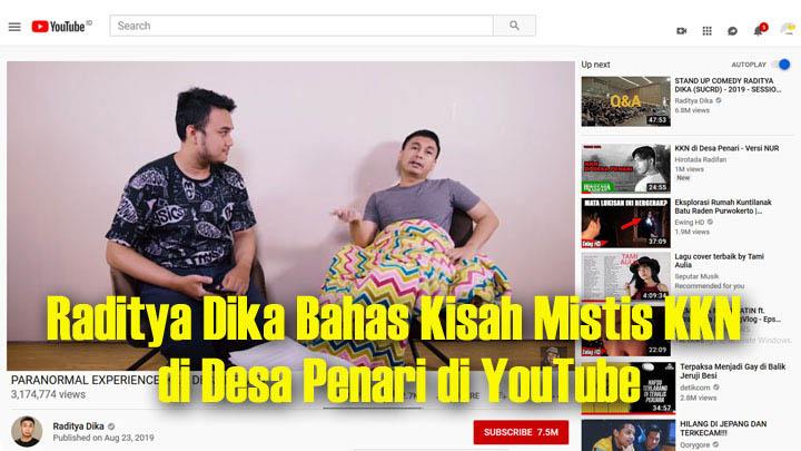 Koropak.co.id - Usai Viral, Terbitlah Cover Film Kisah Mistis KKN di Desa Penari 2