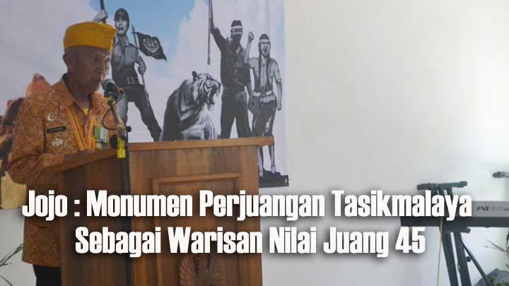 Koropak.co.id - Veteran Siap Wariskan Semangat Kepatriotan Bagi Generasi Muda (1)