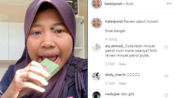 Koropak.co.id - Viral! Gadis Indonesia Ini Pamer Pacar Bule