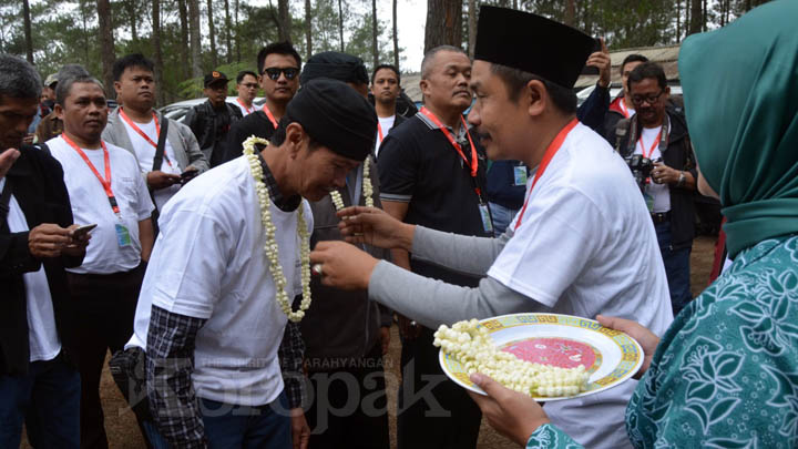 Koropak.co.id - Wacana Galunggung Jadi Geopark Nasional, Dukung 3 Program Perhutani (2)