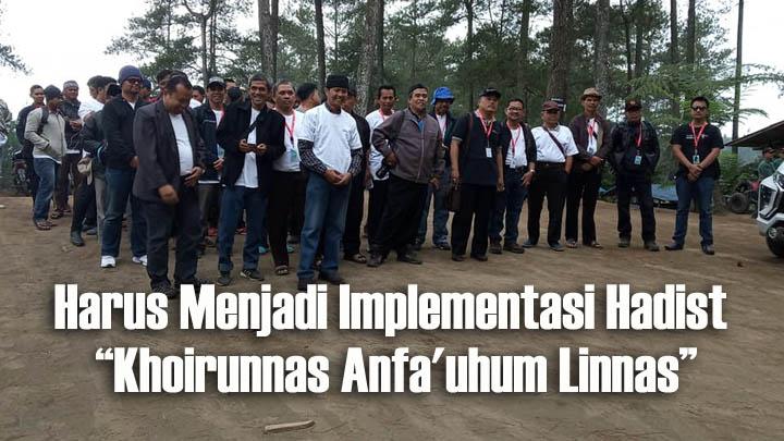 Koropak.co.id - Wacana Galunggung Jadi Geopark Nasional, Dukung 3 Program Perhutani (3)