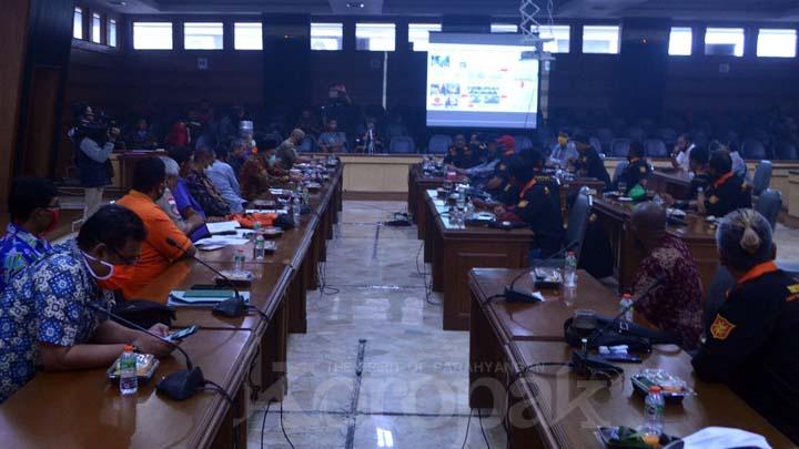 Koropak.co.id - Wacana Pembentukan Pansus Covid-19 Bergulir di DPRD Kota Tasikmalaya (2)