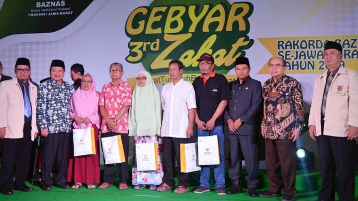 Koropak.co.id - Wagub Jabar Menilai Garut Jadi Pilot Project Pengelolaan Zakat (3)