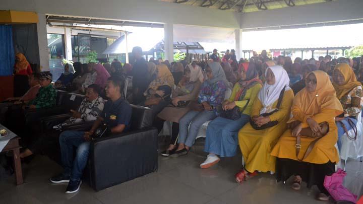 Koropak.co.id - Wakil Walikota Harapkan Angka Pengangguran di Kota Tasikmalaya Turun (2)