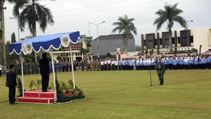Koropak.co.id - Wakil Walikota Tasikmalaya Ingatkan Kedudukan Pancasila (3)