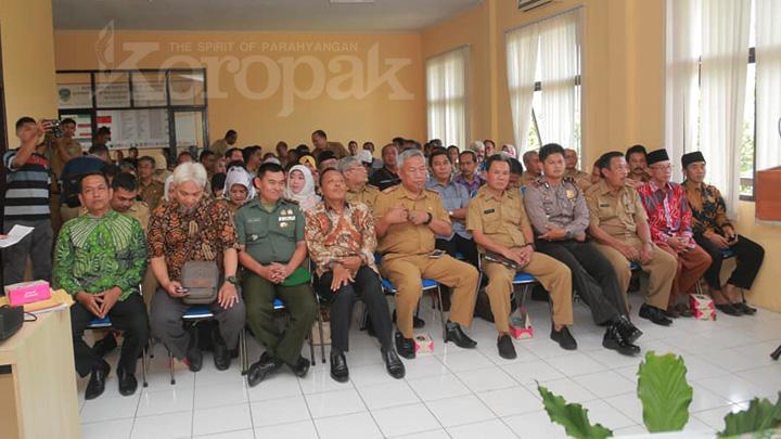 Koropak.co.id - Walikota Apresiasi Musrenbang Kecamatan Mangkubumi (2)
