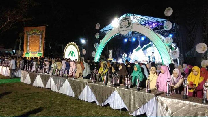 Koropak.co.id - Walikota Bangga Lihat Potensi Peserta MTQ XII Kota Tasikmalaya (2)