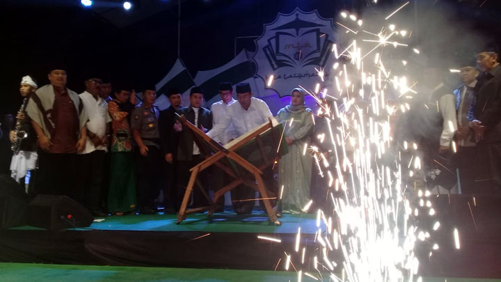 Koropak.co.id - Walikota Bangga Lihat Potensi Peserta MTQ XII Kota Tasikmalaya (3)