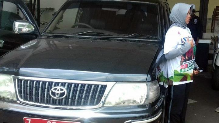 Koropak.co.id - Walikota Banjar Awasi Penggunaan Mobil Dinas (2)