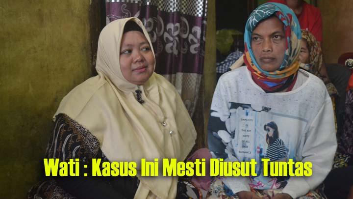 Koropak.co.id - Walikota Berduka Atas Meninggalnya Siswi SMPN 6 Tasikmalaya