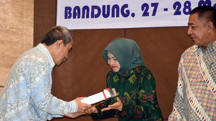 Koropak.co.id - Walikota Harap Kebersamaan Sukseskan Pembangunan