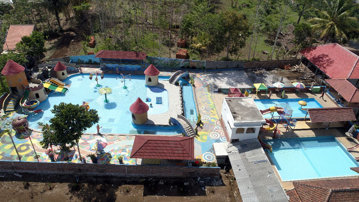 Koropak.co.id - Waterpark Pasir Intan, Spot Taman Air Baru di Garut (2)