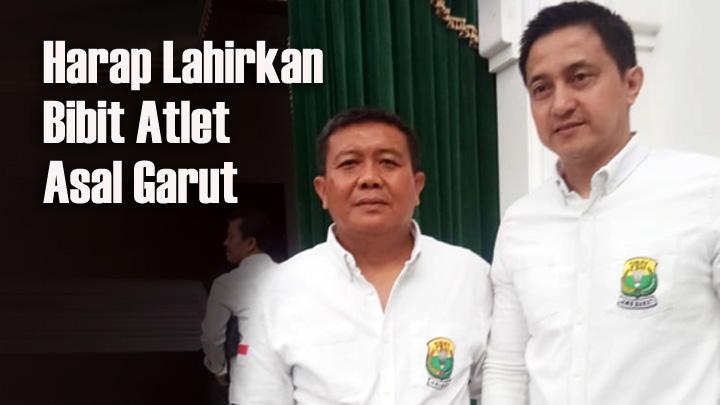 Koropak.co.id - Wiranto Lantik Pengurus PBSI Provinsi Jabar (2)