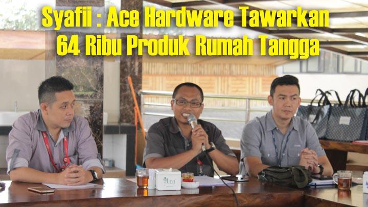 Koropak.co.id -  Wow! Ace Hardware di Tasikmalaya Luncurkan Promo Bombastis (3)