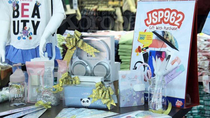 Koropak.co.id - Wow! Dapatkan Samsung A10 di JSP Fair Yogya HZ