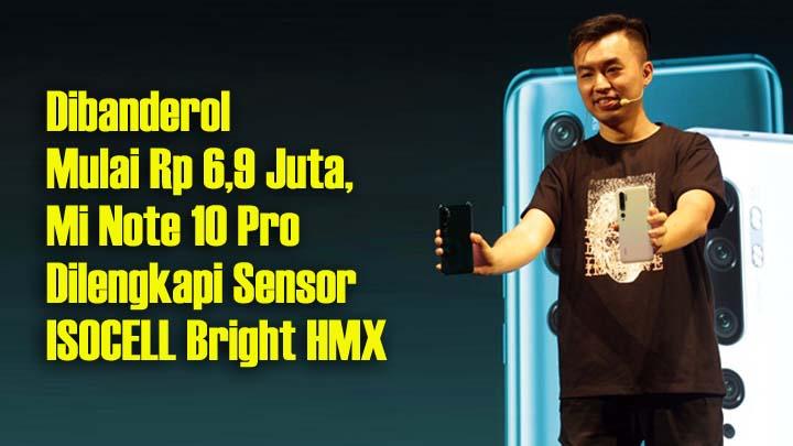 Koropak.co.id - Xiaomi Gempur Pasar Smartphone Indonesia Dengan Mi Note 10 Pro (2)