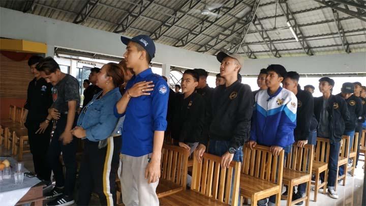 Koropak.co.id - XTC Tawang Kota Tasikmalaya Rayakan Anniversary Pertama (1)