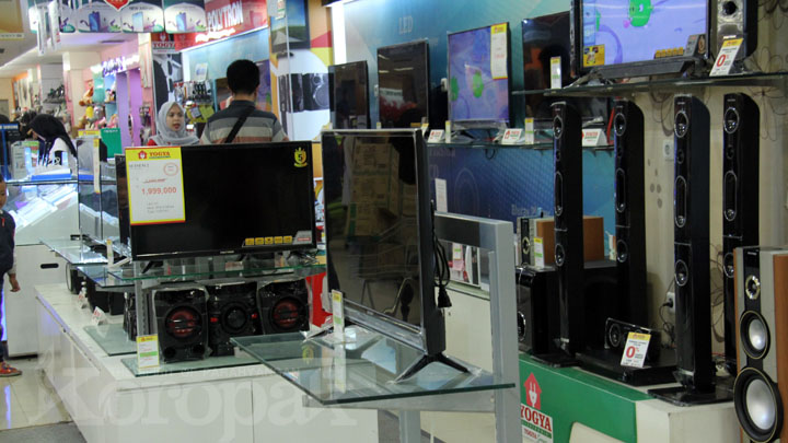 Koropak.co.id - Yogya Elektronik, Solusi Kebutuhan Elektronik Anda (2)