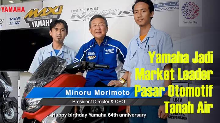 Koropak.co.id - Yuk Ucapkan HUT Buat Yamaha, Hadiah 1 Motor V-Ixion (2)