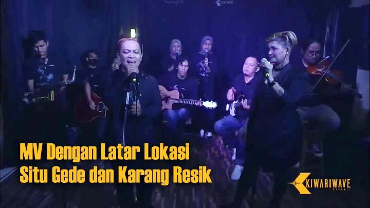 Lady Rocker Era 90-an, Conny Dio Comeback, Rilis Single Setengah Dirimu (2)