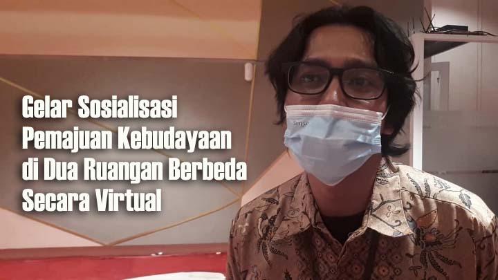 Pandemi Covid-19, Bukan Halangan Implementasi Sepuluh Objek Pemajun Kebudayaan