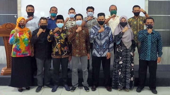 Pengembangan Pengawasan Partisipatif, Bawaslu Kota Tasikmalaya Libatkan Unigal (2)