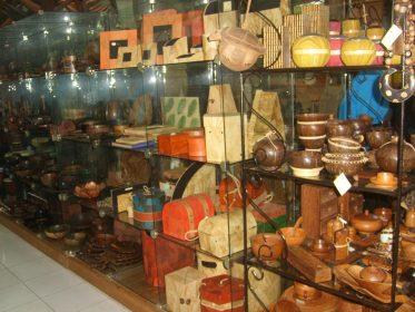 Salahsatu produk ekonomi kreatif unggulan Jawa Barat