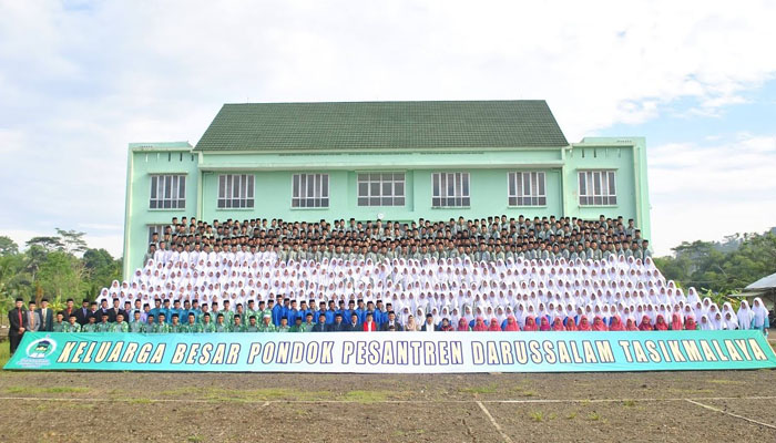 Pondok Pesantren Darussalam
