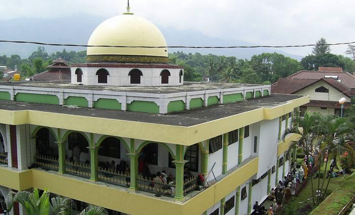 Pondok Pesantren Suryalaya