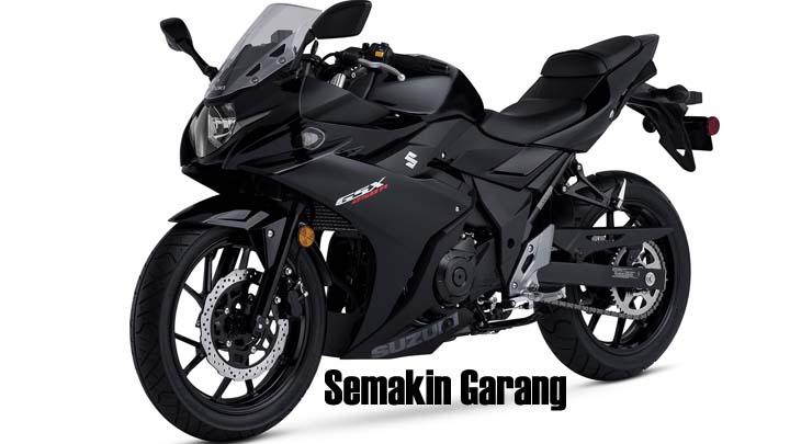 Prediksi Sepeda Motor Teranyar yang Akan Mengaspal di Indonesia Tahun 2021 (2)