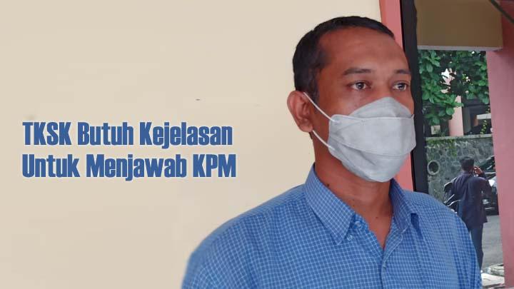 Puluhan Ribu Penerima Bantuan Sembako Pangan di Kabupaten Tasikmalaya Kecewa