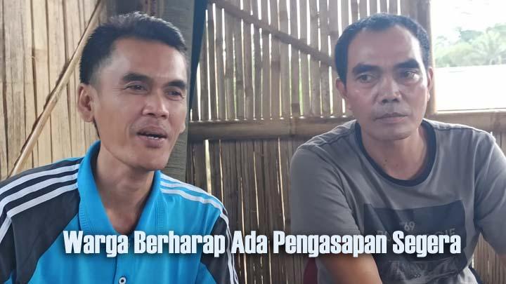 Puluhan Warga Desa Sukarame Kabupaten Tasikmalaya Terinfeksi Chikungunya