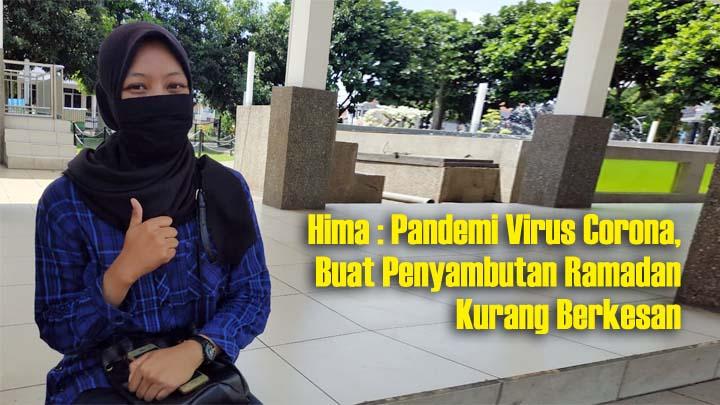 Saat Pandemi Corona, Penyelenggaraan Salat Tarawih Harus Sesuai Fatwa MUI