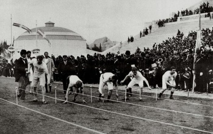 Tahukah Anda Sejarah Lari Estafet