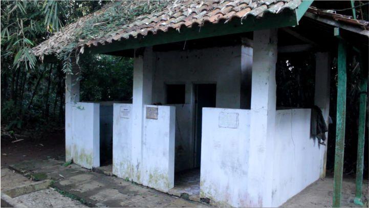 Sepeninggalan Syekh Haji Abdul Ghorib, Kampung Pesantren Berubah Jadi Kampung Cibeas