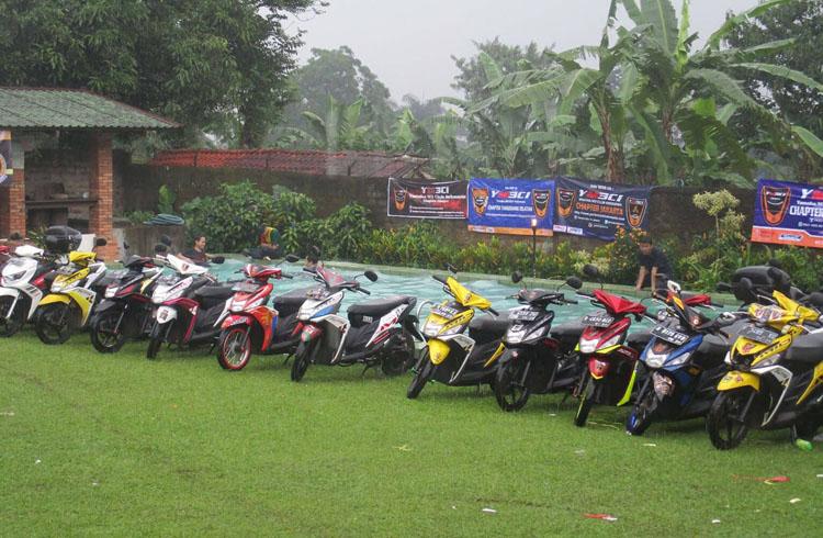 Yamaha YM3CI