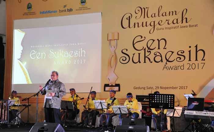 Guru Inspiratif Jawa Barat