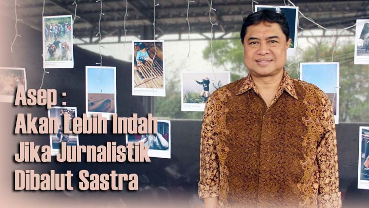 Jurnalistik, Sastra yang Bangkitkan Human Interest