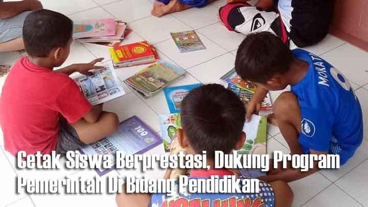 Perpustakaan Saung Galah, Media Edukasi Literasi Dan Budaya