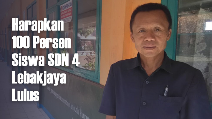 USBN SD Digelar Hingga 24 April 2019